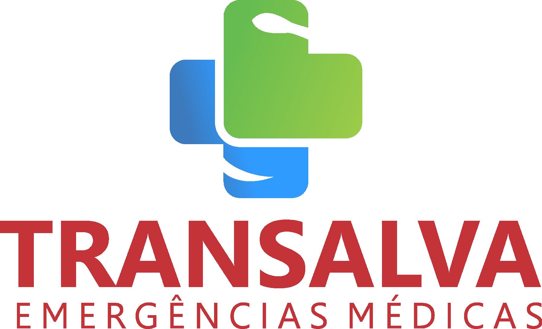 Transalva  | Emergências Médicas Logo